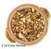 Dandelion Root, Roasted, Powder, 16 oz (Taraxicum dens-leonis)
