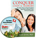 Conquer Colds & Allergies: Surefire Tips to Boost Your Immune System by Susan Smith Jones, Ph.D. Plus Bonus DVD