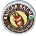 Badger Balm, 0.75 oz / 21g (W.S. Badger Co.)