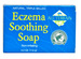 Eczema Soothing Soap, 4 oz / 112 g (All Terrain Co.)