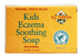 Kids Eczema Soothing Soap, 4 oz / 112 g (All Terrain Co.)
