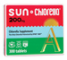 Sun Chlorella A - 200 mg, 300 tablets (Sun Chlorella USA)