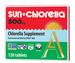 Sun Chlorella - 500 mg, 120 tablets (Sun Chlorella USA)