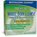 Whole Body Cleanse, 3-product kit (Enzymatic Therapy)