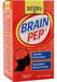 Brain Pep, 30 vegetarian capsules (Natural Balance)