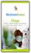Chaga Mushroom Extract - 400 mg, 90 vegetarian capsules (Mushroom Science)