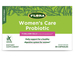 Women's Care Probiotic - 75 Billion, 30 vegetarian capsules (Flora)
