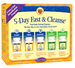 5-Day Fast & Cleanse®, 5-products (Nature's Secret)