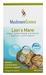 Lions Mane Mushroom Extract - 300 mg, 90 vegetarian capsules (Mushroom Science)