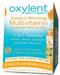 Multivitamin Supplement Drink - Sparkling Mandarin, 30-0.22 oz packets (Oxylent)