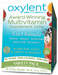 CLEARANCE SALE: Multivitamin Supplement Drink Mix - Variety 30-0.22 packets (Oxylent)