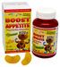 Boost Appetite, 36 vegetarian gummies (Vitamin Friends)