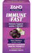 Immune Fast - Sweet Elderberry, 30 chewable tablets (Zand)