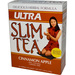 Ultra Slim Tea - Cinnamon Apple, 24 tea bags (Hobe Labs)