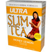 Ultra Slim Tea - Honey Lemon, 24 tea bags (Hobe Labs)