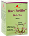 Heart Fortifier Herb Tea, 20 tea bags (Health King)