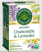 Chamomile With Lavender - Organic  16 tea bags (Traditional Medicinals)