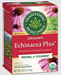 Echinacea Plus® - Organic 16 tea bags (Traditional Medicinals)