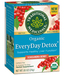 EveryDay Detox® Schisandra Berry - Organic, 16 tea bags (Traditional Medicinals)