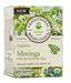 Moringa with Spearmint & Sage Tea, 16 wrapped tea bags (Traditional Medicinals)