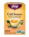 Cold Season Tea - Organic 16 tea bags (Yogi Tea)