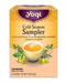 Cold Season Sampler Tea 16 tea bags (Yogi Tea)