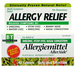 Allergiemittel AllerAide, 40 tablets blister pack (Boericke & Tafel)