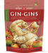Gin Gins® Spicy Apple Ginger Chews, 3 oz