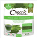 Wheat Grass Juice Powder, Organic 5.3 oz (Organic Traditions)