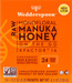 Manuka Honey On-The-Go (Wedderspoon)