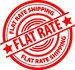 FLATRATE SHIPPING ONLY $5.95!