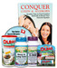 Dr. Susan's Sniffle Free Package, 5 items + Conquer Colds Booklet (Item #9261G)