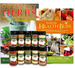 Dr. Susan's Spice Up Your Kitchen Package, 78 spices + FREE Culinary Spice Booklet & Recipes For Health Bliss