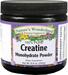 Creatine Monohydrate Powder, 8.8 oz /250 g (Nature's Wonderland)
