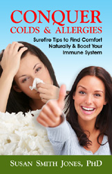Conquer Colds and Allergies