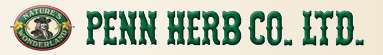 Penn Herb Company On-Line Herb Store