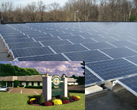 Click Here For Information on the Penn Herb Solar Power Station!