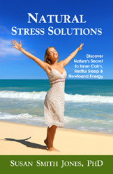 Natural Stress Solutions